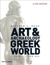 Art & Archaeology of the Greek World