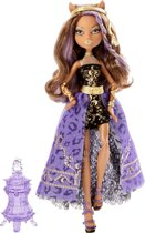 Monster High 13 Wensen Pop - Clawdeen
