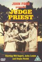 Judge Priest (John Ford) (UK-IMPORT) (dvd)