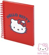 Schrift Hello Kitty