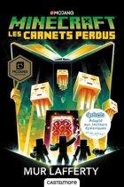 Les Carnets perdus (version dyslexique)
