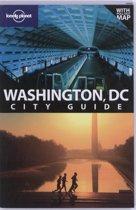 Lonely Planet Washington D.C.