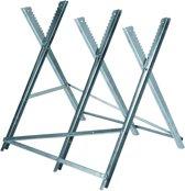 Einhell Zaagbok - 3 werkhoogtes (60, 64 en 68 cm) - Max. belasting: 150 kg