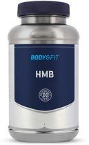 Body & Fit HMB Pure Caps - 120 capsules