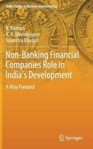 Non-Banking Financial Companies Role in India's Development