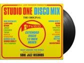 Studio One Disco Mix (LP)