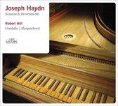 Haydn: Sonatas & Divertimenti