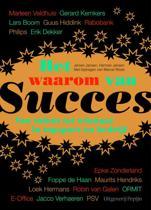 Het waarom van succes