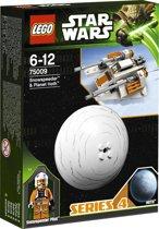 LEGO Star Wars Planet Snow - 75009