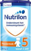 Nutrilon 5 - Peuter Groeimelk poeder 800 gram