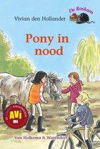 De Roskam - Pony in nood