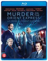 Murder On The Oriënt Express (Blu-ray)
