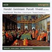 Handel/Geminiani/Purcell/