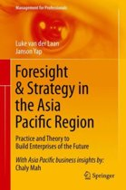 Foresight & Strategy in the Asia Pacific Region