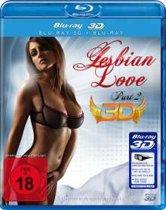Lesbian Love Vol.2 (3D Blu-ray)