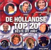 De Hollandse Top 20: Beste Uit 2007