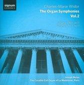 The Complete Organ Symphonies - Vol