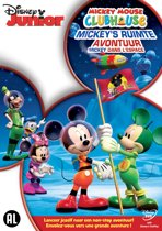 Mickey Mouse Clubhouse - Mickey's Ruimte Avontuur