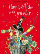 Hennie de Heks - Hennie de Heks en de piraten