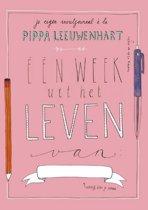 Pippa Leeuwenhart - Een week uit het leven van...