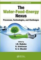 The Water-Food-Energy Nexus
