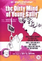 Dirty Mind Of Young Sally (dvd)