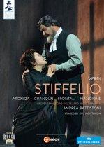 Stiffelio, Parma 2012