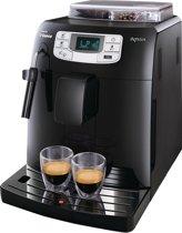 Saeco Intelia HD8751/11 - Volautomaat espressomachine - Zwart