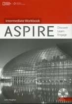 Aspire Intermediate Workbook + WB Audio CD