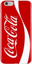 Coca-Cola Original Logo Hardshell voor de iPhone 6 Plus