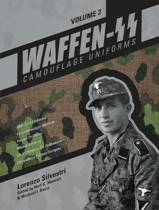 Waffen-SS Camouflage Uniforms, Vol. 2