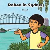 Rohan in Sydney