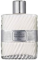 MULTI BUNDEL 2 stuks Dior Eau Sauvage After Shave Balm 100ml