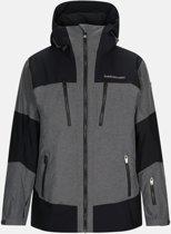 Peak Performance M Balmaz Jacket Zwart S