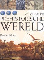 Atlas Van De Prehistorische Wereld