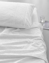 Essenza Aylin Dekbedovertrek - 140x220+60x70 - White