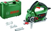 Bosch EasyCut 50 Microkettingzaag - 500 Watt - Met zaagblad en koffer