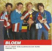 Bloem - Hollands Glorie - Incl. De Hits Ik wil alleen bij jou zijn / Omdat & Eiland