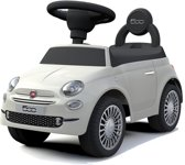 Loopauto Fiat 500 Wit