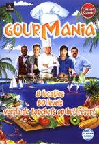 Gourmania - Windows