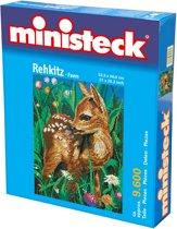 Ministeck: Hert