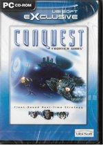 Conquest: Frontier Wars