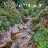 New Hampshire Wild & Scenic 2019 Square
