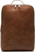 MYOMY My Gym Bag Back Bag Rugzak - Hunter Waxy Original