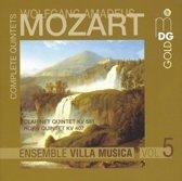 Complete String Quintets Vol.5:Kv40