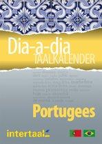 Dia-a-dia - Taalkalender Portugees