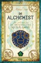 Nicolas Flamel - De alchemist
