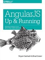 AngularJS - Up and Running 2e
