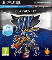 The Sly Trilogy /PS3