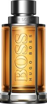 Hugo Boss The Scent 50 ml - Eau de toilette - Herenparfum
